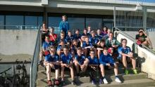 TTC Jugend Kronau 2015-16